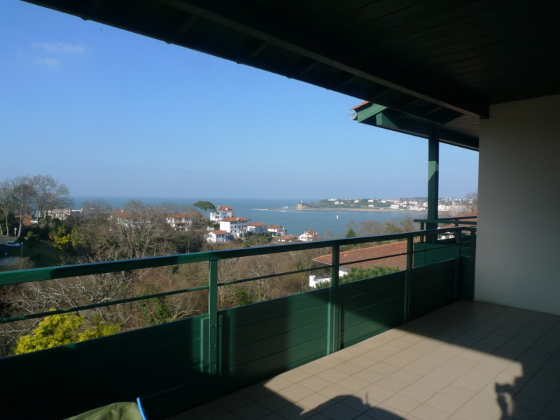 Location vacances appartement Ciboure 1 355€ - Photo 1