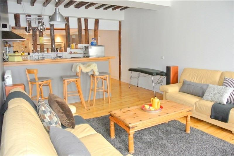 Sale apartment St germain en laye 840000€ - Picture 3