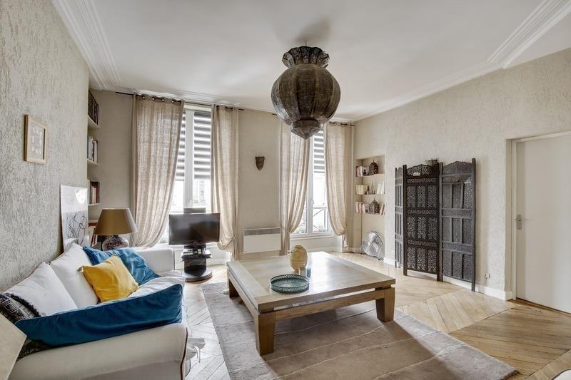 Venta  apartamento Versailles 450000€ - Fotografía 3