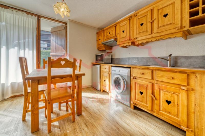 Vente appartement Praz sur arly 79000€ - Photo 2