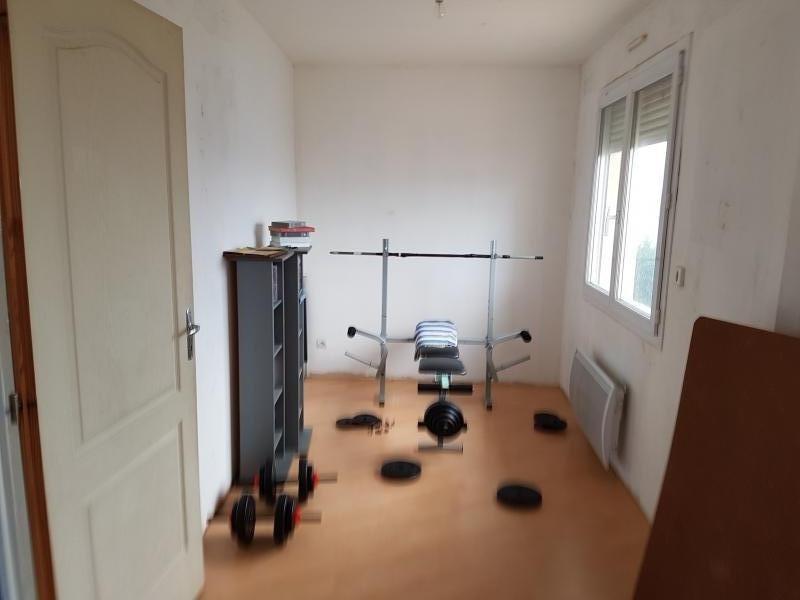 Vente maison / villa Toulouzette 222600€ - Photo 7
