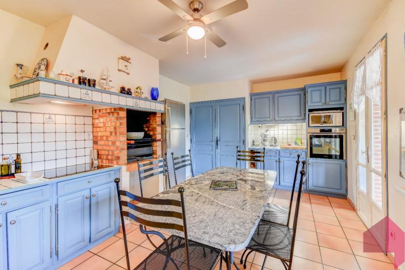 Deluxe sale house / villa Montrabe 629000€ - Picture 7