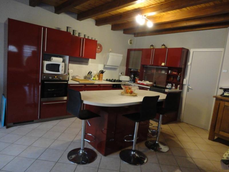 Vente maison / villa Saint cyr 127000€ - Photo 3