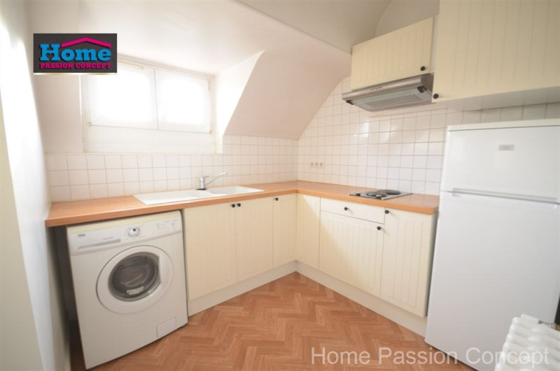 Vente appartement Nanterre 149 000€ - Photo 3