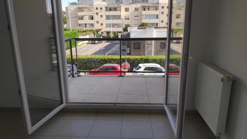 Affitto appartamento Saint laurent du var 837€ CC - Fotografia 7