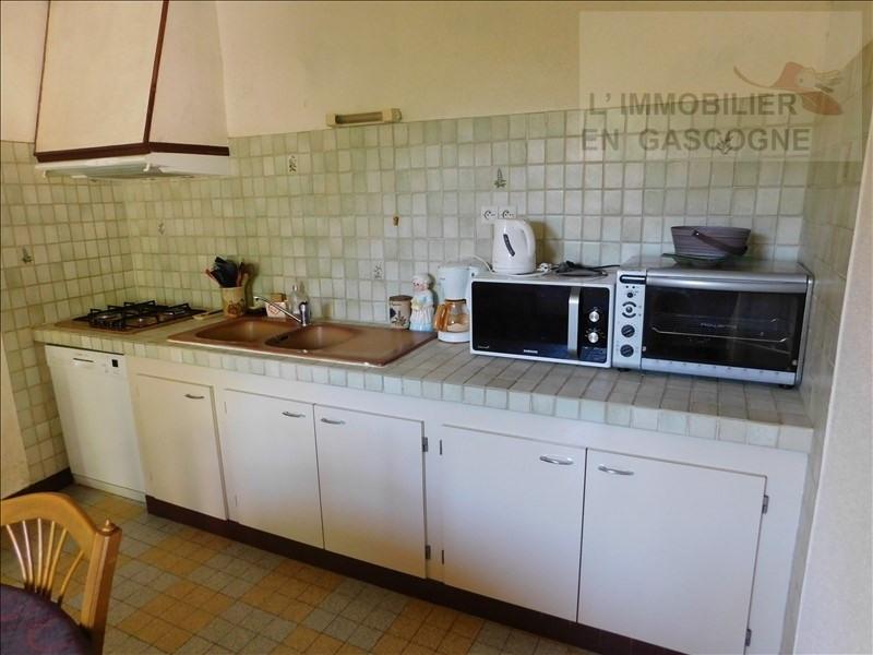 Verkoop  huis Auch 188000€ - Foto 4