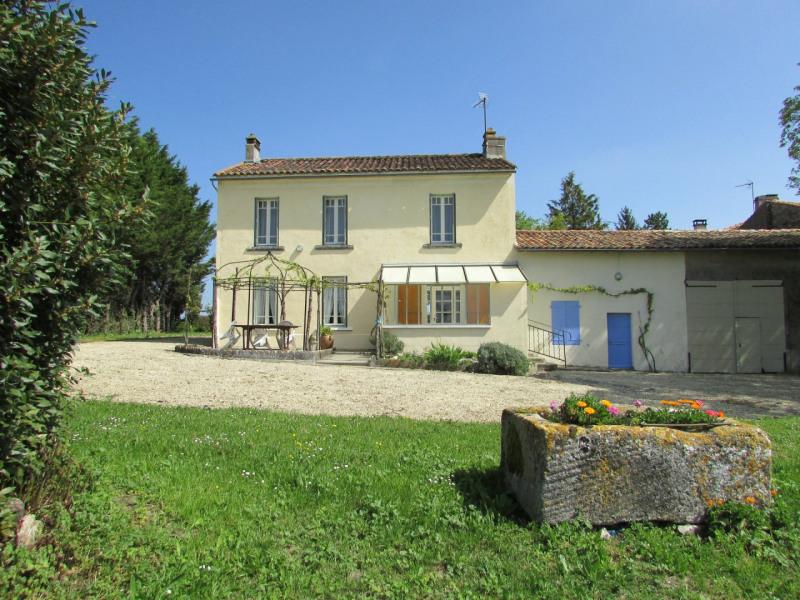 Vente maison / villa Ranville breuillaud 102000€ - Photo 1