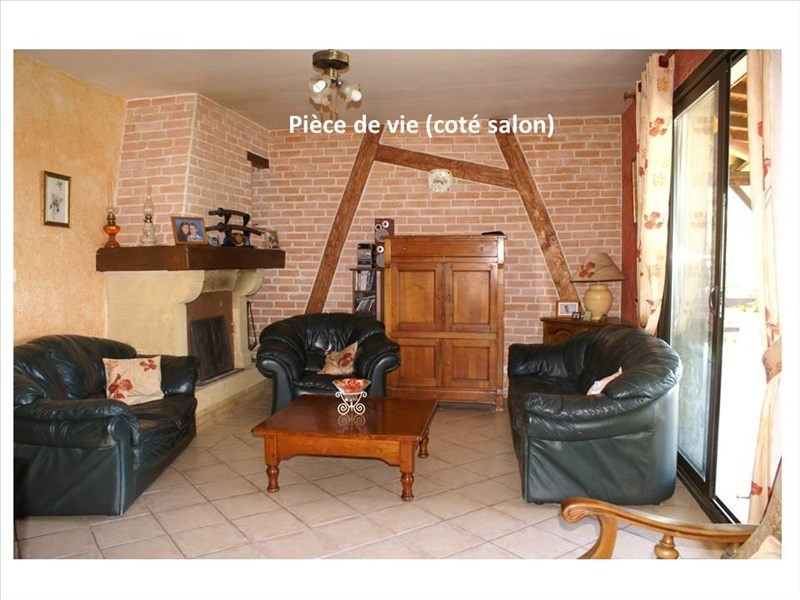 Sale house / villa Secteur le fousseret 282 000€ - Picture 4