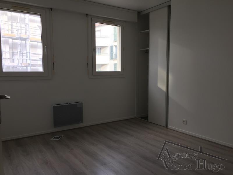 Rental apartment Rueil malmaison 988€ CC - Picture 4