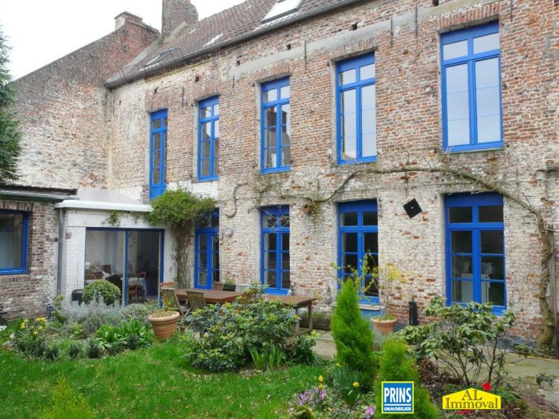 Maison Aire Sur La Lys 170 m2