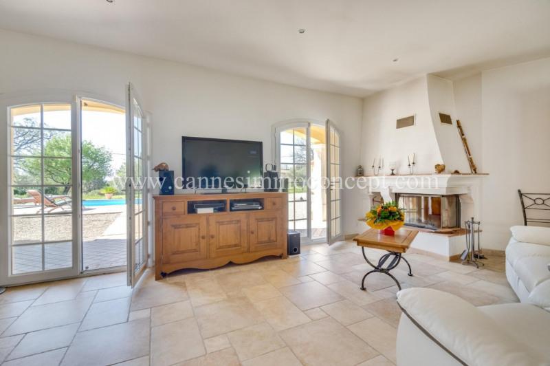 Sale house / villa Seillans 535000€ - Picture 2