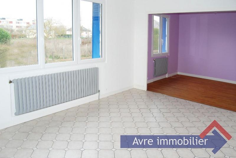 Sale house / villa Verneuil d'avre et d'iton 118000€ - Picture 4