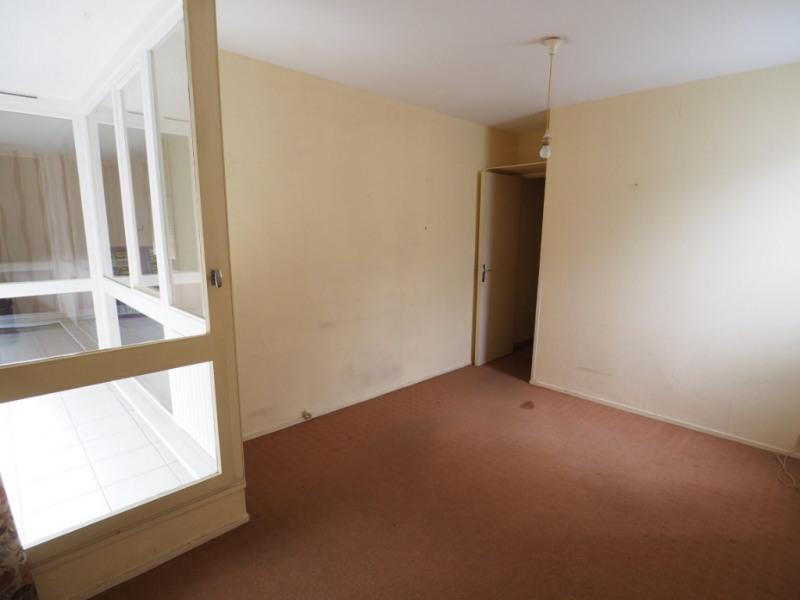 Sale apartment Le mee sur seine 110000€ - Picture 5