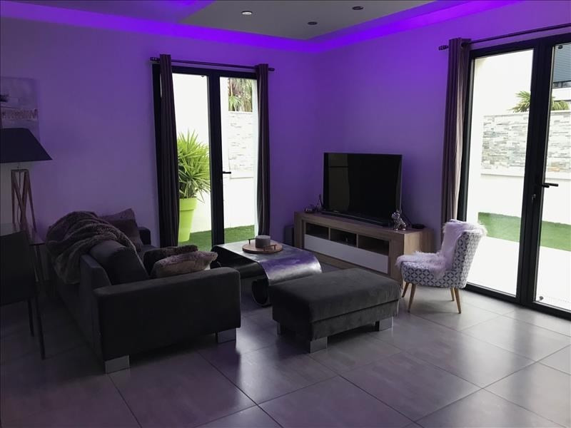 Vente maison / villa Aubagne 440000€ - Photo 5
