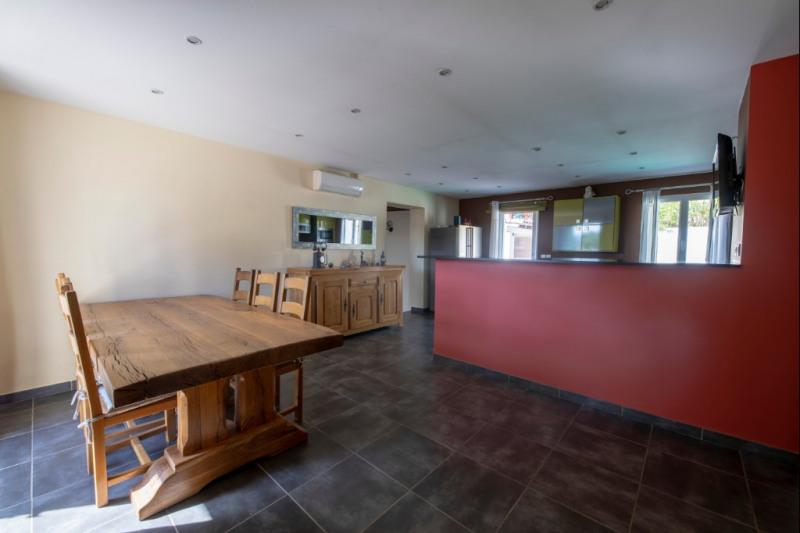 Vente maison / villa Lancon provence 375000€ - Photo 6