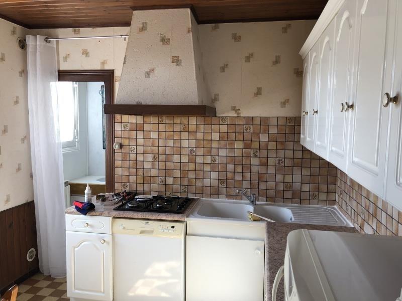 Venta  casa Poitiers 148000€ - Fotografía 13