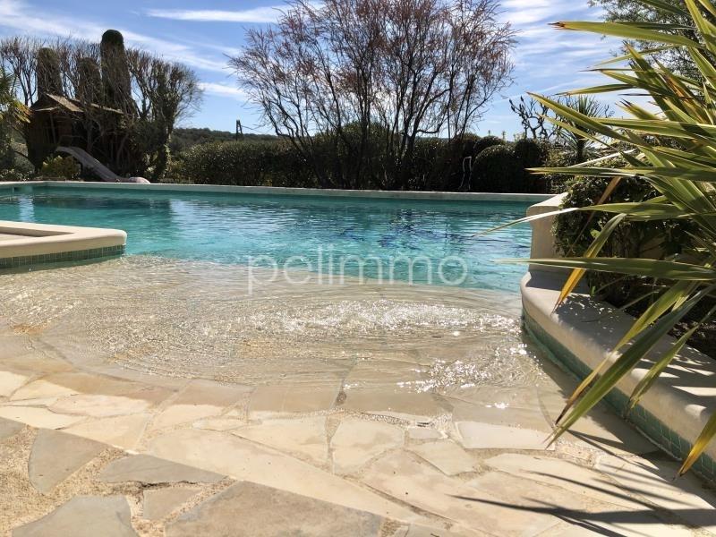Deluxe sale house / villa Lambesc 730000€ - Picture 10