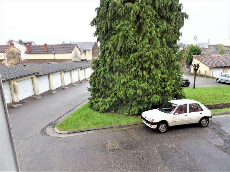Sale apartment Limoges 65500€ - Picture 8