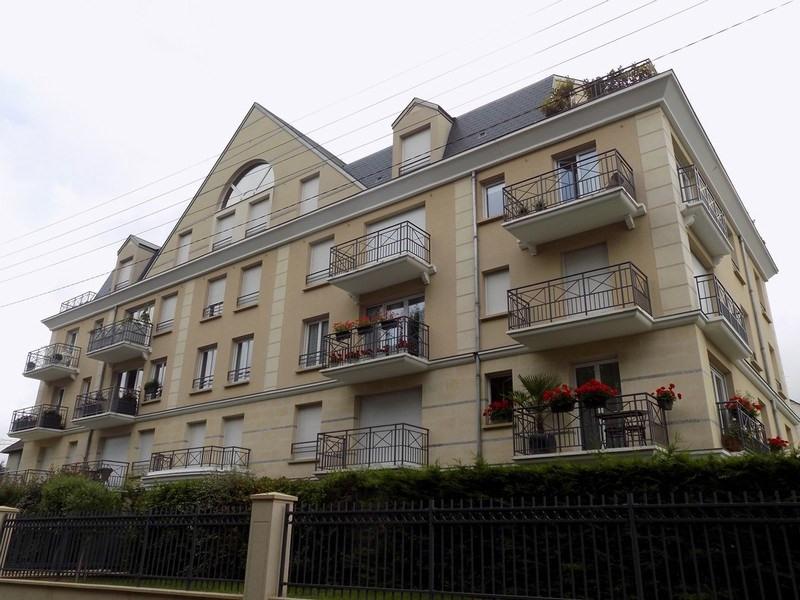 Vente appartement Trouville sur mer 192000€ - Photo 1