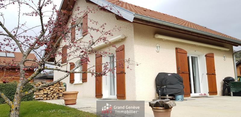 Vente maison / villa Vetraz monthoux 540000€ - Photo 5
