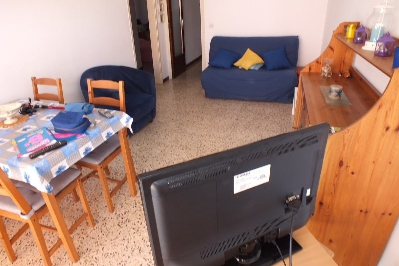 Location vacances appartement Roses santa-margarita 768€ - Photo 4