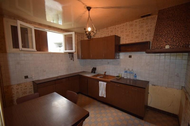 Sale house / villa Tessy sur vire 65500€ - Picture 4