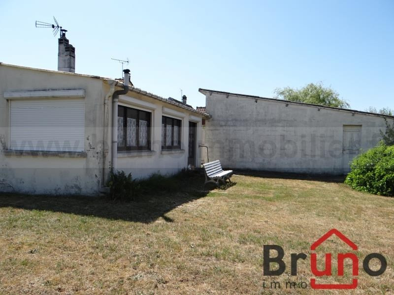 Investment property house / villa Fort mahon plage 172000€ - Picture 2
