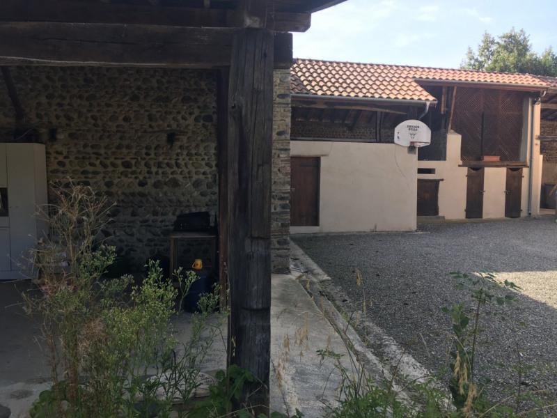 Sale house / villa Oursbelille 221550€ - Picture 1