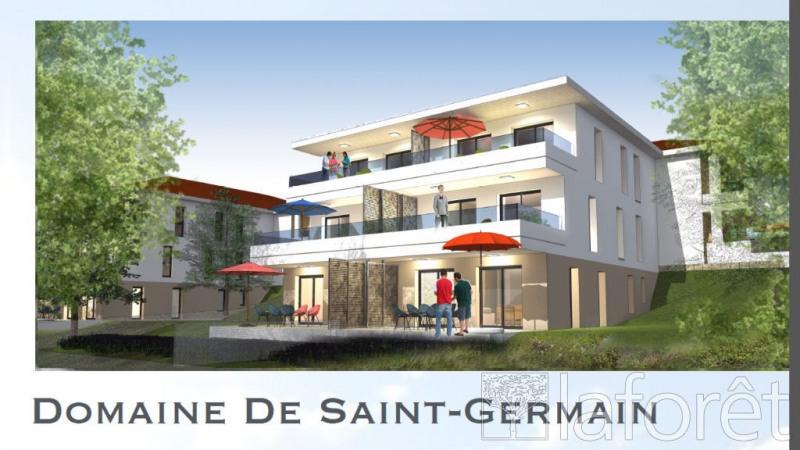 Sale apartment L isle d'abeau 225000€ - Picture 1