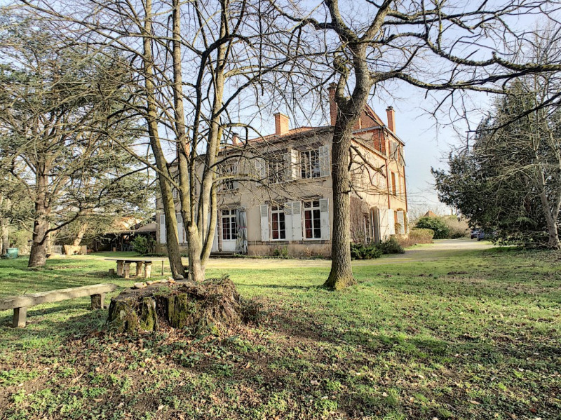Deluxe sale house / villa Joze 645 000€ - Picture 2
