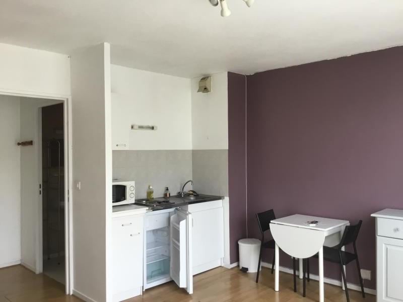Sale apartment Pau 56000€ - Picture 1