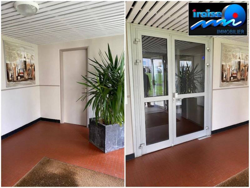 Vente appartement Brest 112300€ - Photo 9