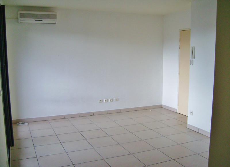 Alquiler  apartamento Sainte clotilde 420€ CC - Fotografía 1