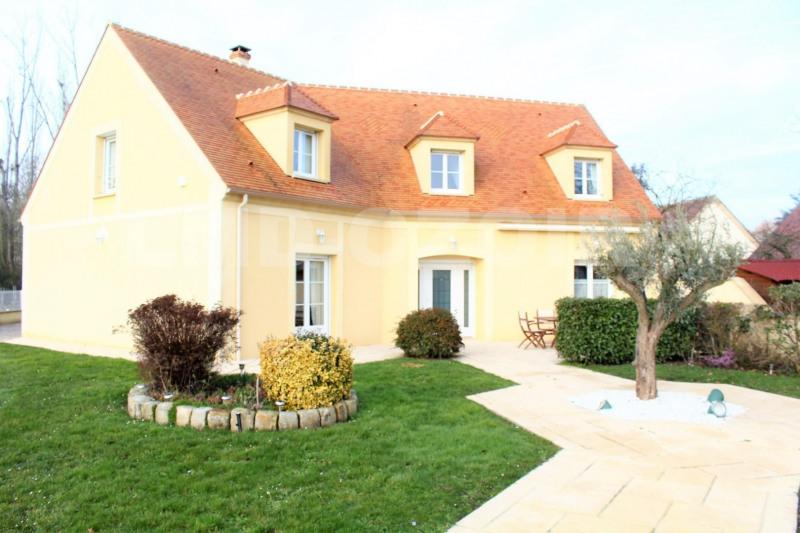 Vente maison / villa Le plessis-feu-aussoux 527000€ - Photo 14