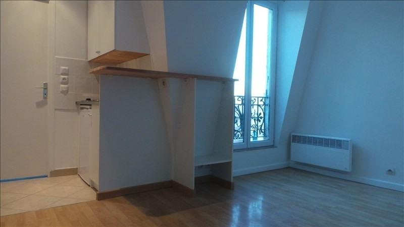 Location appartement Asnieres sur seine 575€ CC - Photo 3