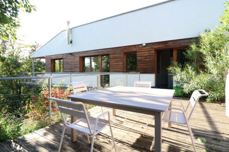 Vente de prestige maison / villa Caluire et cuire 1080000€ - Photo 14