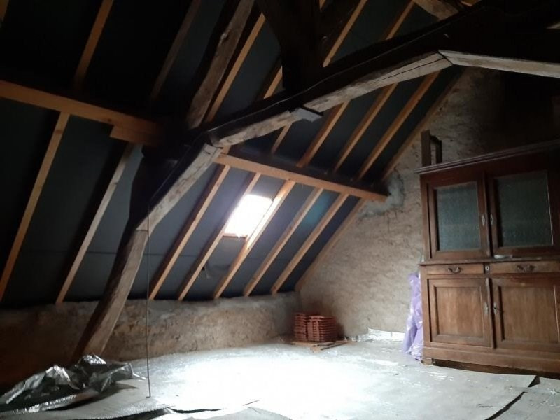 Sale house / villa Ygrande 59400€ - Picture 8