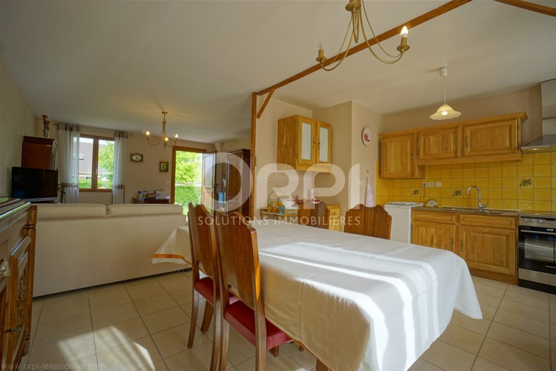 Sale house / villa Saint clair sur epte 175000€ - Picture 2