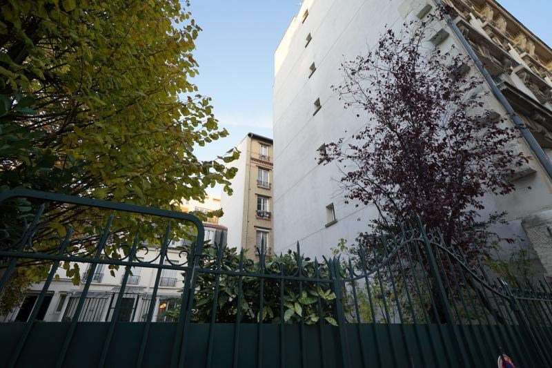 Sale apartment Paris 14ème 365 000€ - Picture 11