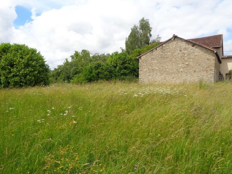 Vente terrain Condat sur vienne 59000€ - Photo 2