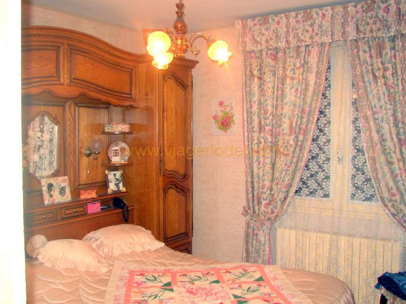 Vitalicio  casa Saint-maurice-en-quercy 28000€ - Fotografía 9