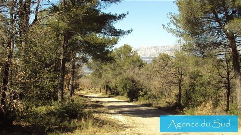 Vente terrain Trets 45900€ - Photo 1