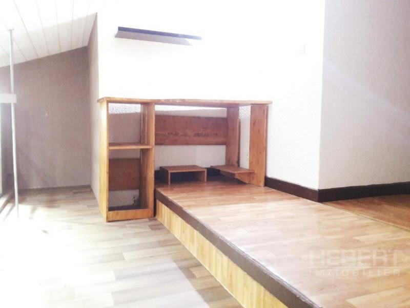Vente appartement Saint gervais les bains 231500€ - Photo 8