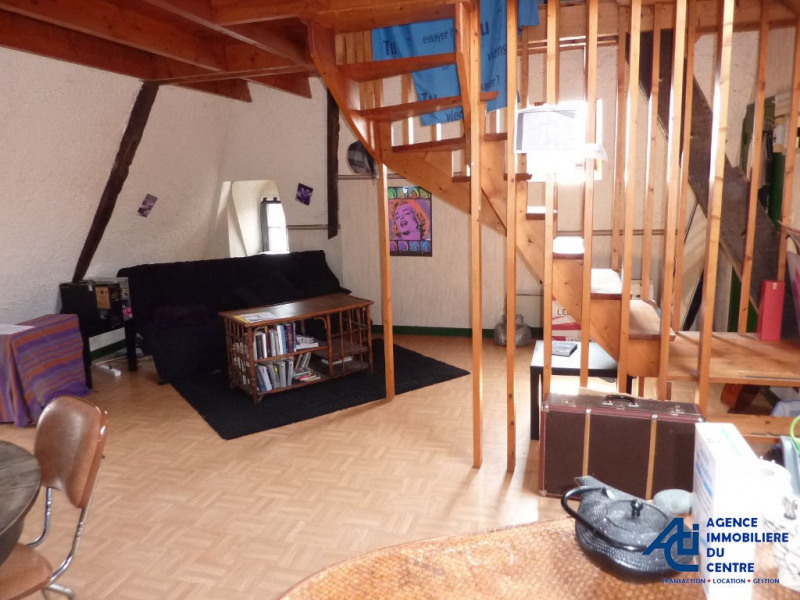 Produit d'investissement immeuble Pontivy 209000€ - Photo 16