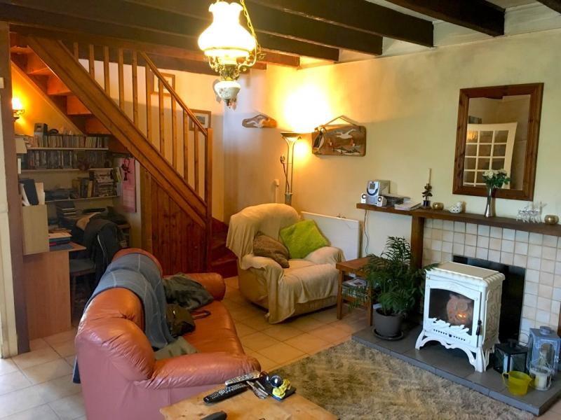 Sale house / villa Gouarec 69800€ - Picture 5