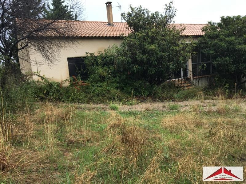 Sale house / villa Nebian 469 000€ - Picture 2