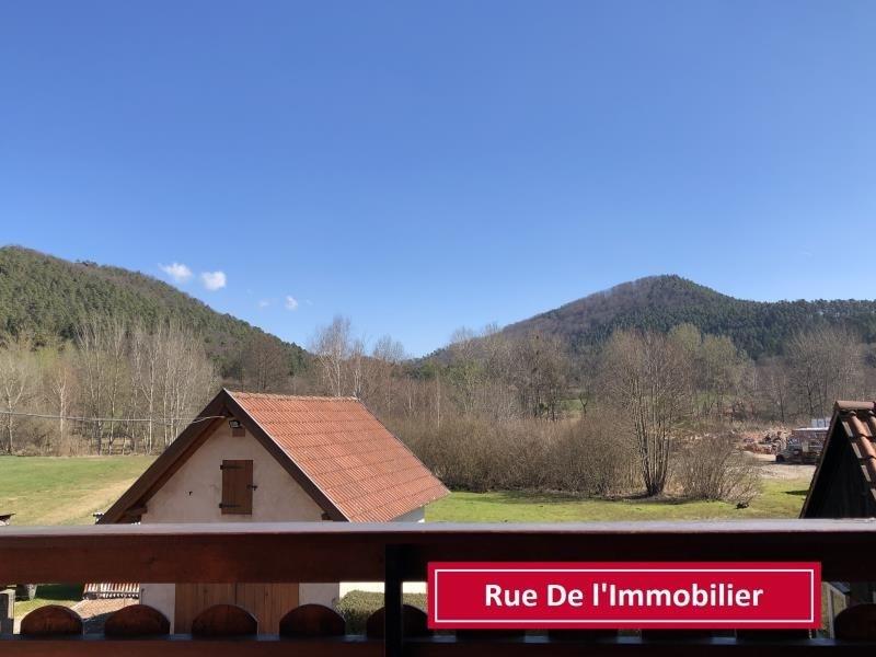 Sale house / villa Dambach 223000€ - Picture 4