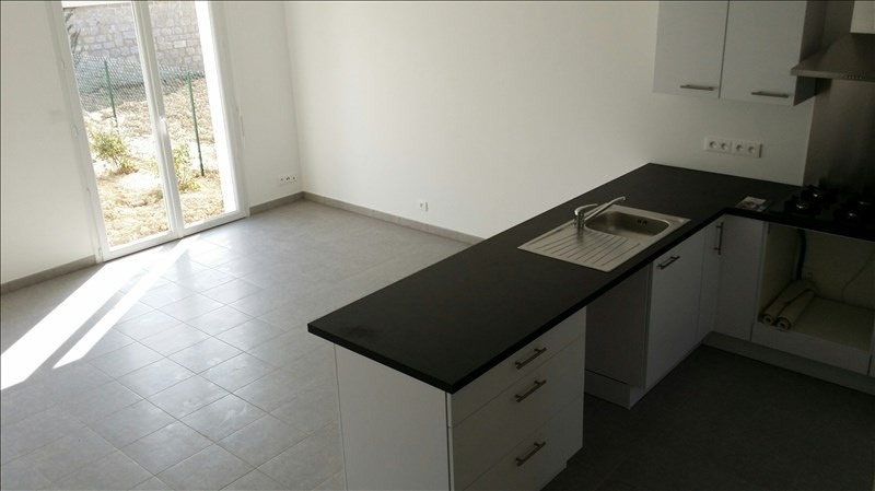 Location maison / villa La meziere 762€ +CH - Photo 2