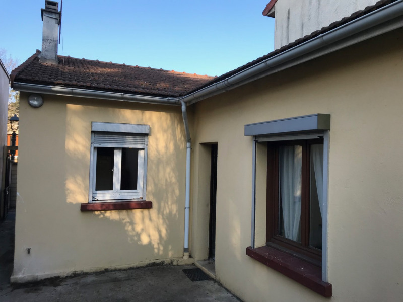 Vente maison / villa Le plessis-robinson 395000€ - Photo 4