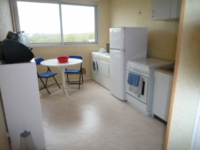 Locação apartamento Moulins 430€ CC - Fotografia 2